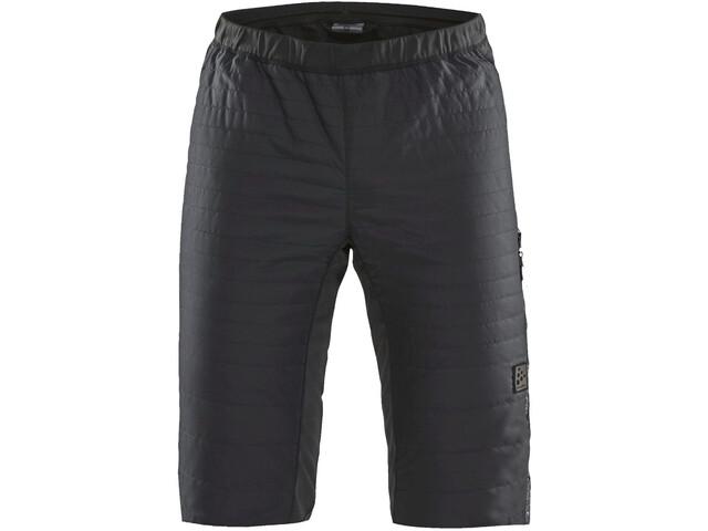 Craft Hale Shorts Herrer, black